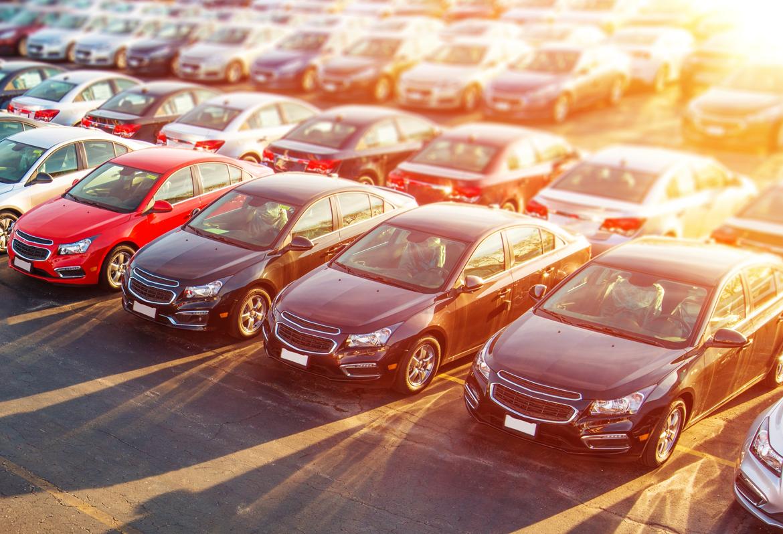 Buy a Used Car in Sacramento
