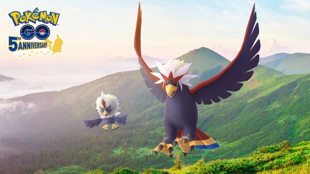 a pokemon go promo code